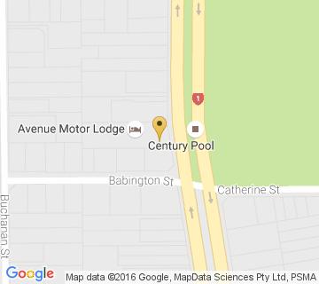 Avenue Motor Lodge Timaru Timaru Motels Hotels And