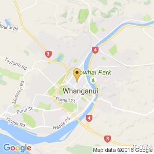Host Accommodation Wanganui Taranaki