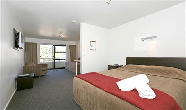 Marksman Motor Inn Wellington Motels Hotels And Lodges