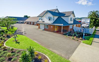 Hotels In Palmerston North With Spa Pools