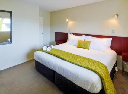 Avenue Motor Lodge Timaru > Timaru > HOST Accommodation, NZ