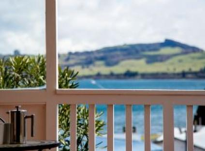 Baycrest Lodge > Taupo > HOST Accommodation, NZ