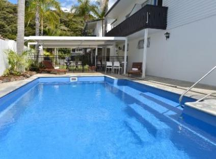 Edelweiss Motel > Paihia > HOST Accommodation, NZ