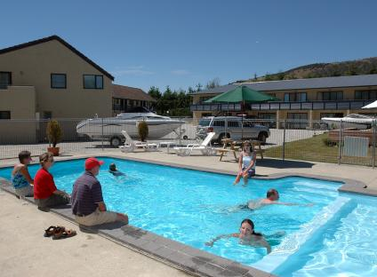 Fairway Motel and Apartments > Wanaka > HOST Accommodation, NZ