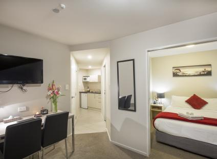 Vita Nova Motel > Christchurch > HOST Accommodation, NZ