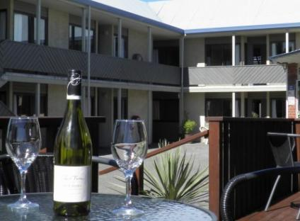 Centennial Court Motor Inn > Alexandra > HOST Accommodation, NZ