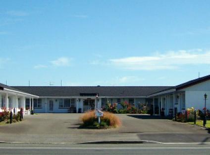 Surrey Court Motel > Invercargill > HOST Accommodation, NZ