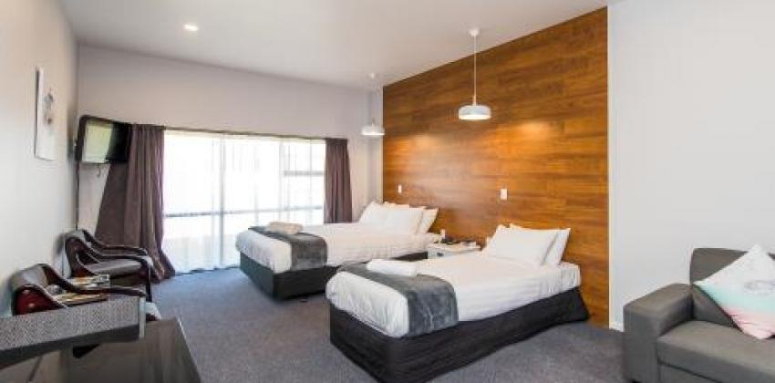 > City > HOST Accommodation, NZ