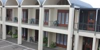 Elmore Lodge Motel  | Accommodation in Hastings | Call: Pam & John on 06 8768051