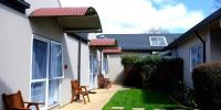 Airport Birches Motel  | Christchurch Airport Accommodation | Call: Henk & Brenda on 03 342 3338