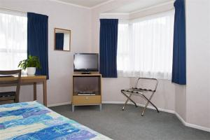 Cypress Court Motel  | Call: Peter &amp; Jennie<br />