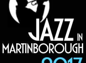 Jazz in Martinborough 2017