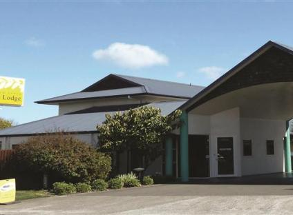 Havelock North Motor Lodge > Havelock North > HOST Accommodation, NZ