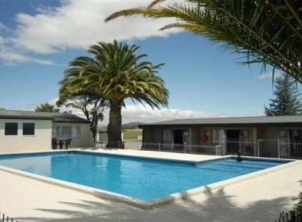 Thornton Lodge Motel > Waipukurau > HOST Accommodation, NZ