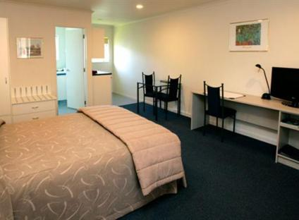 Harringtons Motor Lodge > Palmerston North > HOST Accommodation, NZ