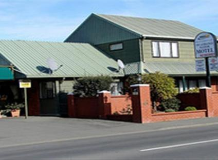 193 Aorangi Manor > Blenheim > HOST Accommodation, NZ