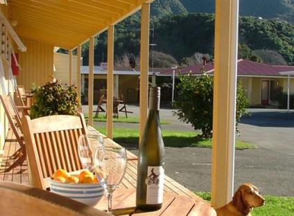 AAA Marlin Motel > Picton > HOST Accommodation, NZ