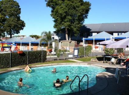 Cameron Thermal Motel > Tauranga > HOST Accommodation, NZ