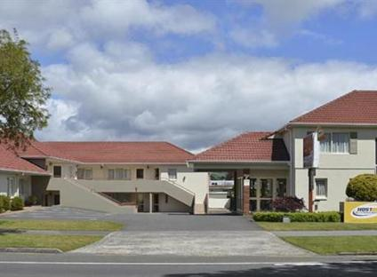 Geneva Motor Lodge > Rotorua > HOST Accommodation, NZ