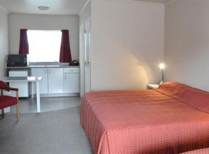 Settlers Motor Lodge > Petone > HOST Accommodation, NZ
