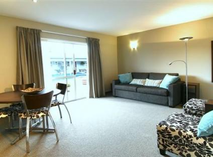 Buller Court on Palmerston > Westport > HOST Accommodation, NZ