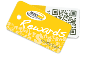 Join Host Rewards and Save